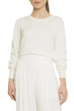 Basic Viscose Sweater Ml - 52H133