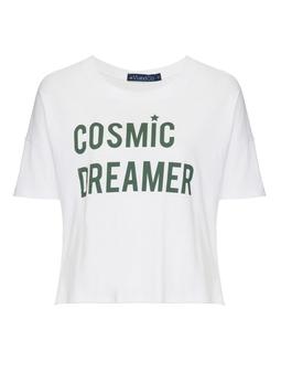 Blusa Cosmic Dreamer Branco