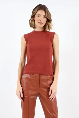Blusa Trt Careca Vermelha