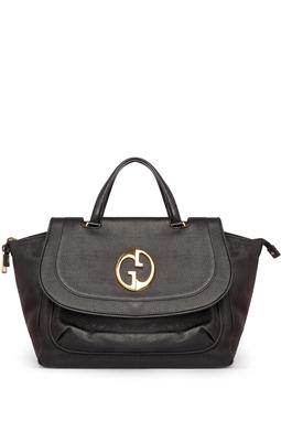 Bolsa 1973 Leather tote BGM