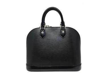 Bolsa Alma Epi Leather Louis Vuitton