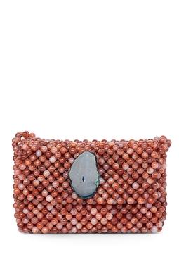 Bolsa Stone Terracota - DG17695