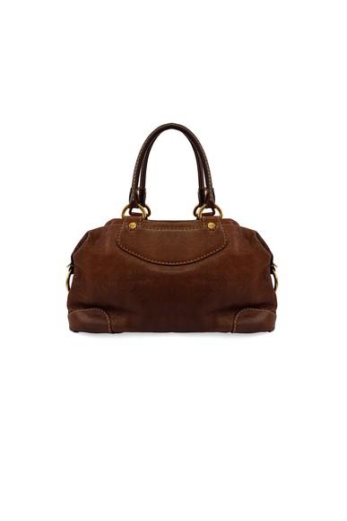 Bolsa Caramelo - DG15688 Tod's
