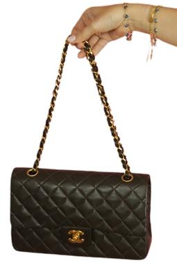 Bolsa Chanel - BMD 10135