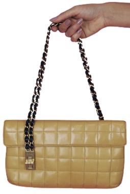 Bolsa Chanel Matelasse - BMD 9728