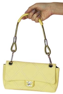 Bolsa Chanel Matelassê - BMD 9748