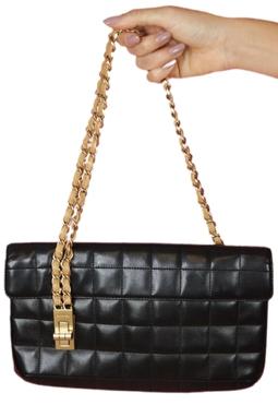 Bolsa Chanel matelassê - BMD 9750