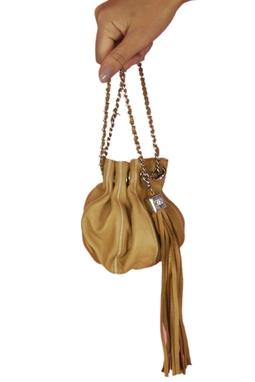 Bolsa Chanel Sac cordon - BMD 9737