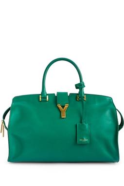 Bolsa Cabas Y Verde - DG17021