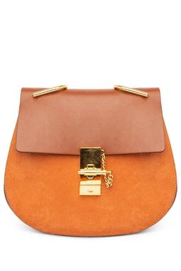 Bolsa Drew Shoulder Bag BGM