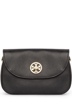 Bolsa Leather Bag Tory Burch BGM