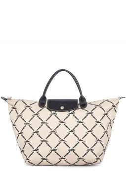 Bolsa Longchamp Estampada - DG17736