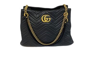 Bolsa Marmont Shoulder Chain Gucci
