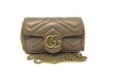 Bolsa Marmont Gucci