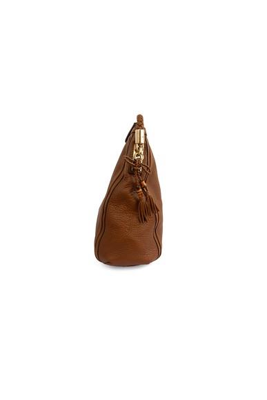 Bolsa Marrom Alça Trançada - DG15540 Gucci