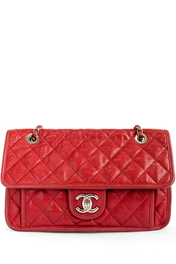 Bolsa Média Vermelha - DG16877