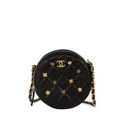 Bolsa Micro Bag Redonda