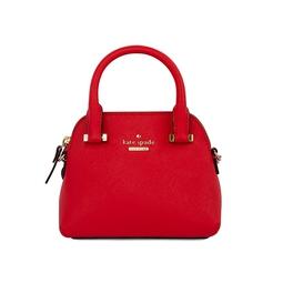 Bolsa Mini Vermelha - DG15547