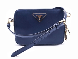 Bolsa Prada Camera Double Zip