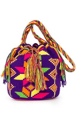 Bolsa Sayuu Colors - DG17869