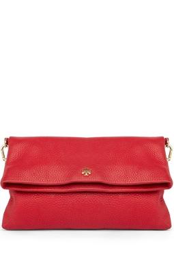 Bolsa Tory Burch Vermelha