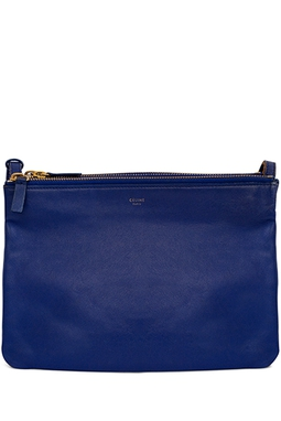 Bolsa Trio Bag Azul Royal - DG15412