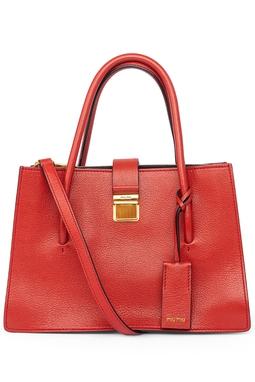 Bolsa Tote Vermelha - DG17719