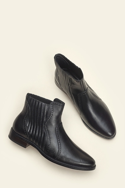 Bota New Brogue Preto