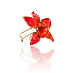 Bracelete Orquídea