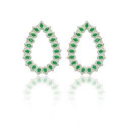 Brinco Capricorn Green