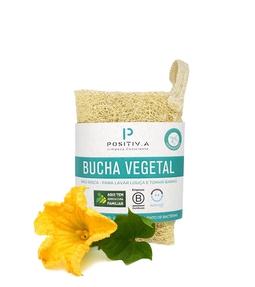 Bucha Vegetal Positiv.a