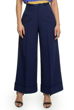 Calça Azul Marinho - DG17881