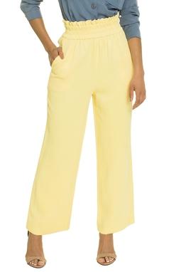 Calça Daphne Amarela - DG17358