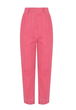 Calça Dunk Popeline Pink USTYLE