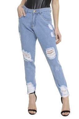 Calça Jeans Clara - DG16529