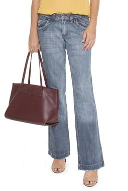Calça Jeans Coqueiro - DG15739