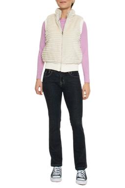 Calça Jeans Escura - DG14749