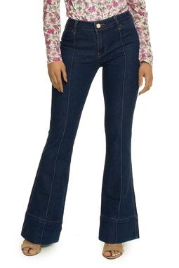 Calça Jeans Flare - DG17304