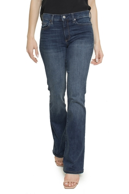 Calça Jeans Flare - DG18152