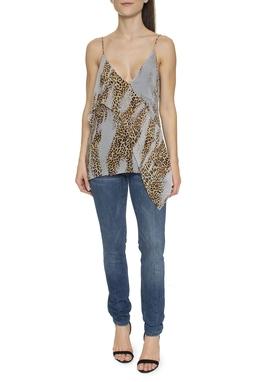 Calça Jeans Reta - DG15948