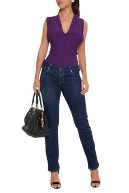 Calça Jeans Reta - DG16669