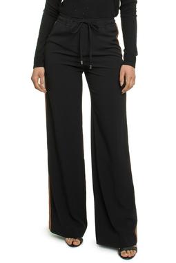 Calça Pantalona Faixa Lateral - I19APB320