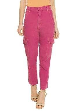 Calça Sarja Pink - DG17361