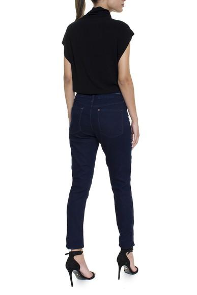 Calça Skinny Dark Blue Jeans - DG16205 Animale