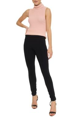 Calça Skinny Preta - DG15046