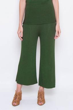 Calça Trt Pantacourt Verde