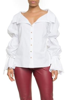 Camisa Branca - DG18260