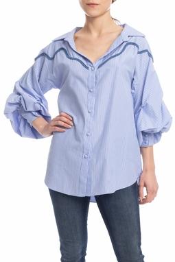 Camisa Listrada - DG18272