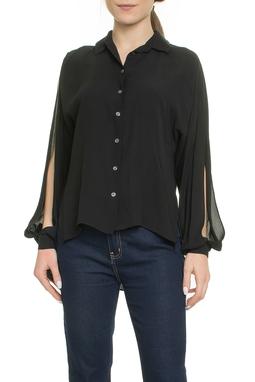 Camisa Preta - DG18059