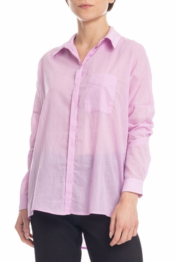 Camisa Rosa - DG18324